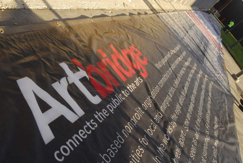 Intersections, Exhibition by ArtBridge