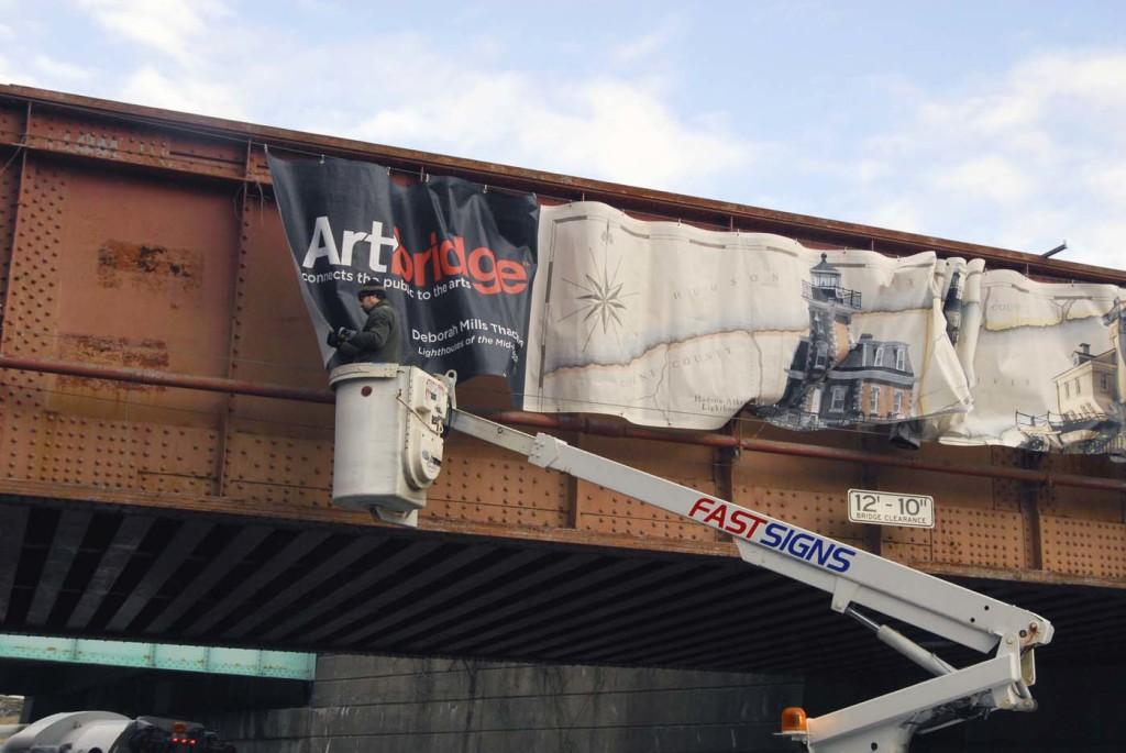 ArtBridge : Kingston 2014