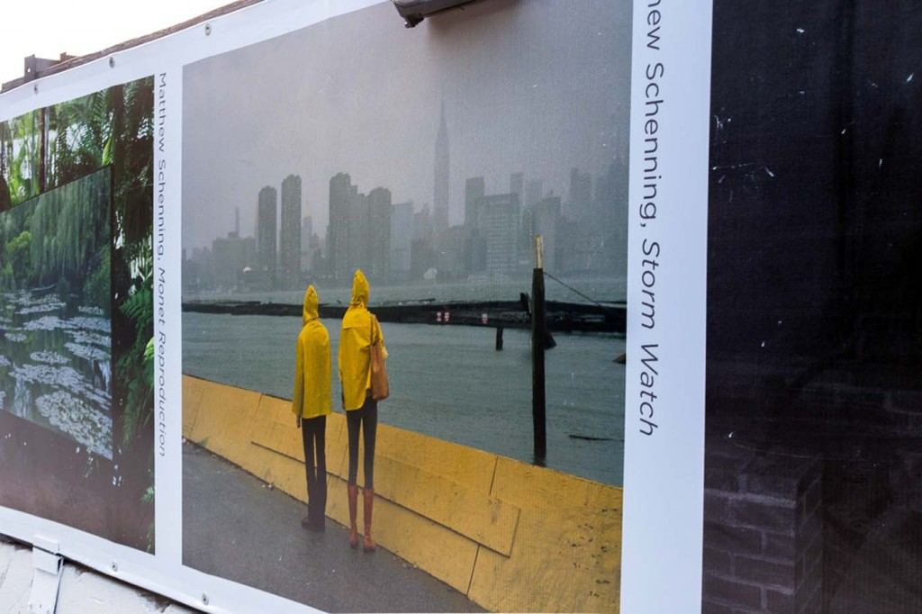 Another New York, exhibition by ArtBridge