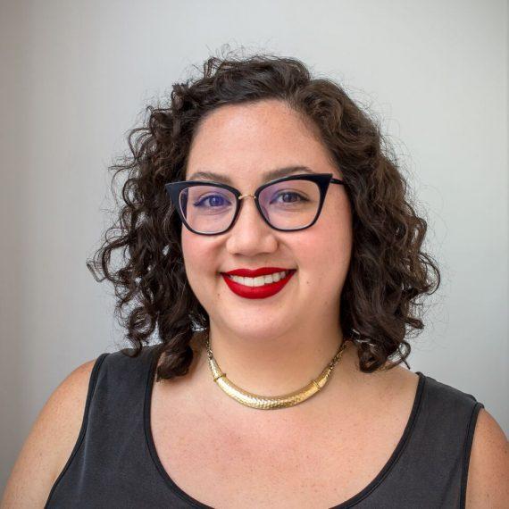 Alisha Kim, Board member