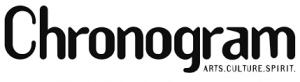 Chronogram-- ArtBridge sponsor