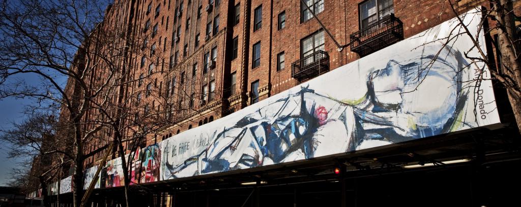 ArtBridge First Exposure 2009