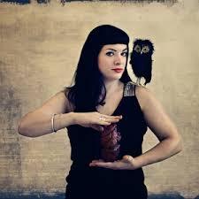 Laura Alvarez, ArtBridge artist