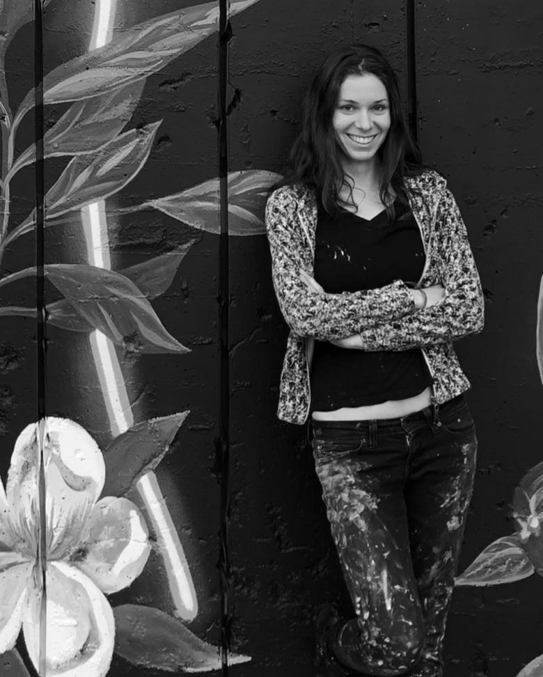 Natasha May Platt, ArtBridge artist