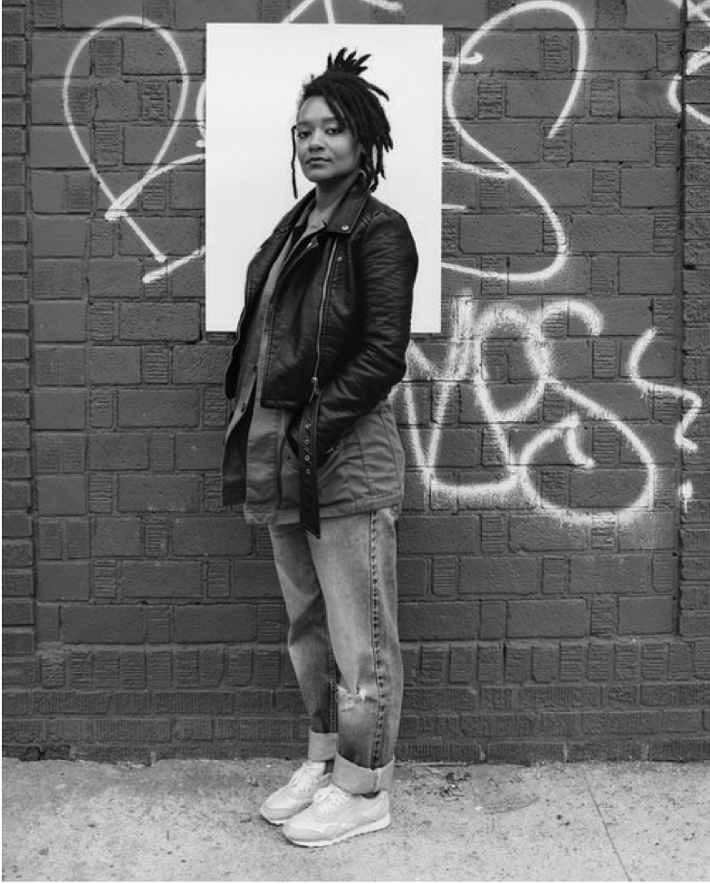 Tatyana Fazlalizadeh, Artist