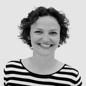 Cecilia Alemani, curator of Arte in Construzione