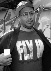 Clark Fly ID, ArtBridge artist