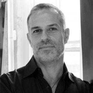 Giuseppe Lignano, Curator of Arte in Costruzione