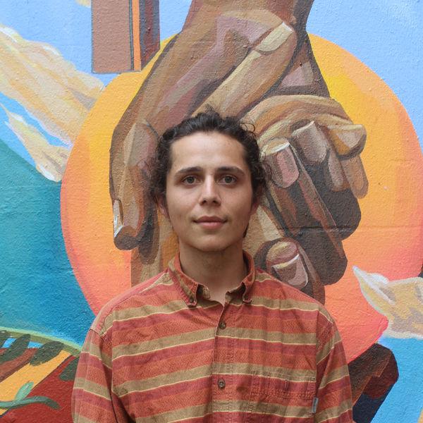 Jose Rodriguez, ArtBridge Artist