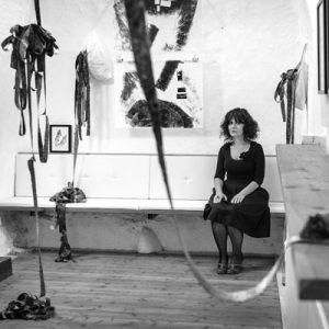 Laura Manfredi, ArtBridge artist