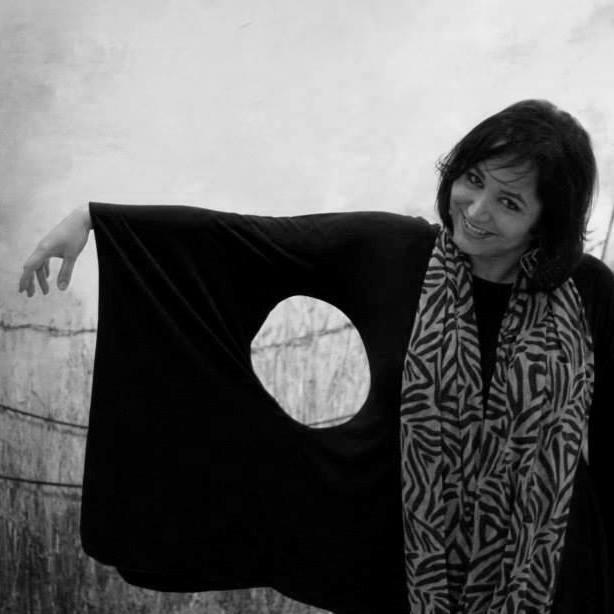 Marjan Fahimi, ArtBridge Artist