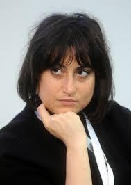 Sarah Mazzetti, ArtBridge for L'Aquilo artist
