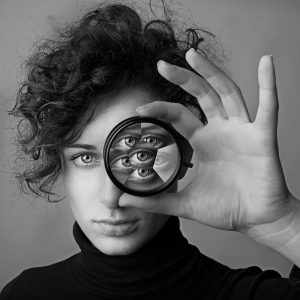 Carmen Mitrotta, ArtBridge Artist