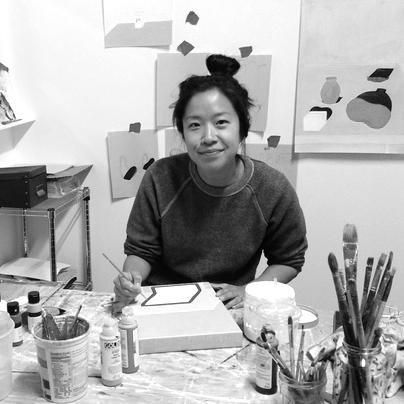 Crys Yin, ArtBridge artist