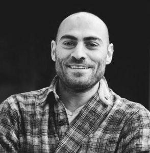 Giuseppe Zema, ArtBridge artist