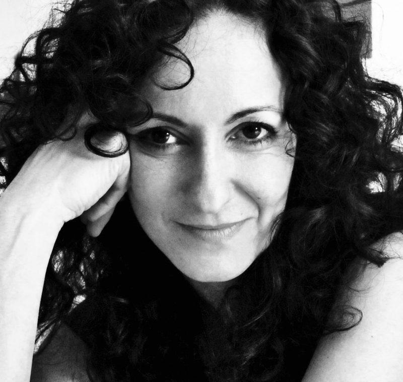 Leonia Casaglia, ArtBridge Artist