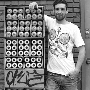 Federico Massa, ArtBridge artist