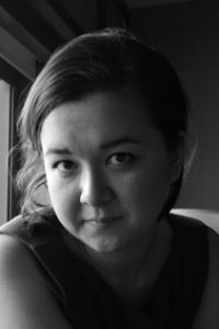 Amelia Midori Miller, artist at ArtBridge