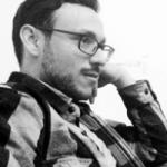 Augustus Nazzaro, artist at ArtBridge