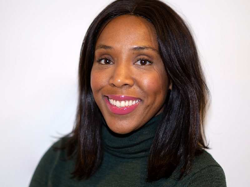 Charlë Webb, Board Member