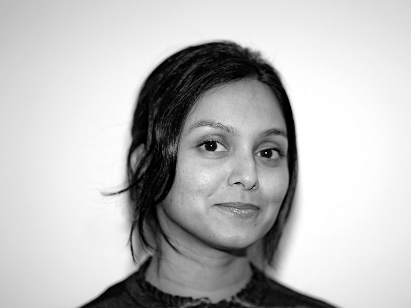 Fareen Islam, Director of Programs at ArtBridge