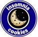 "Insomnia Cookies: ""Riders Galore"" exhibition sponsor"