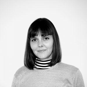 Kim Schnaubert, Board Member at ArtBridge