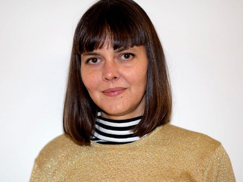 Kim Schnaubert, Board Member
