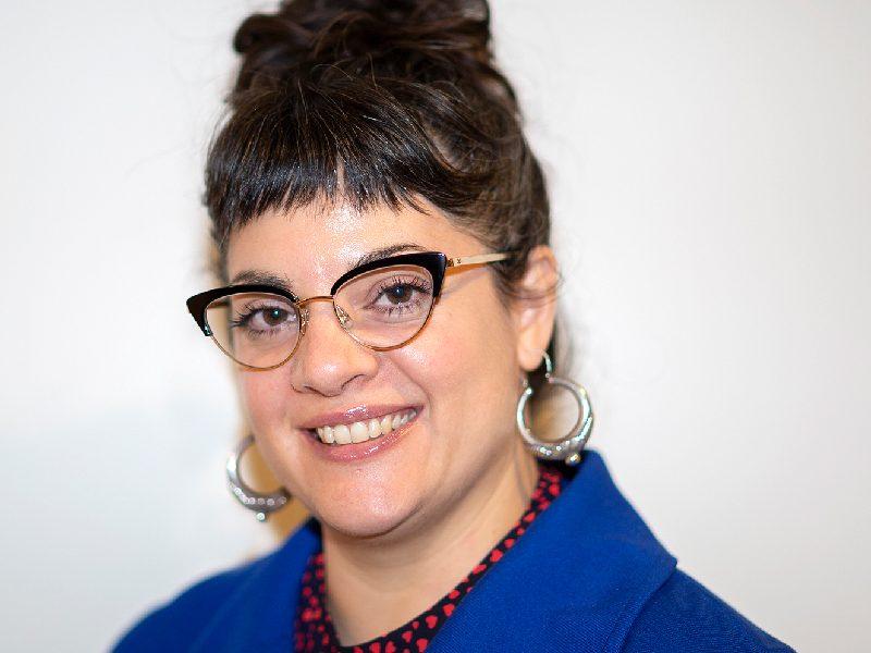 Laura Alvarez, Board Member