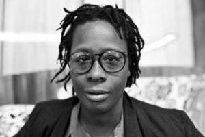 Mickalene Thomas, curator of Another New York, an ArtBridge exhibition
