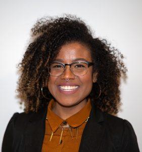 Monique Mcfield, Program & Community Outreach Manager