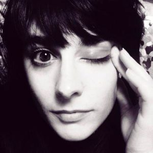 Natalie Trainor, curator of First Exposure 2009