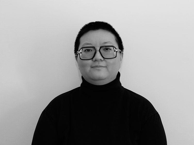 Yang Zhiyaun, Curator