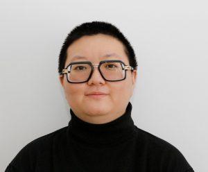Zhiyaun Yang, Curator