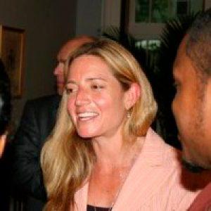 Anna J. Allen, Board Member