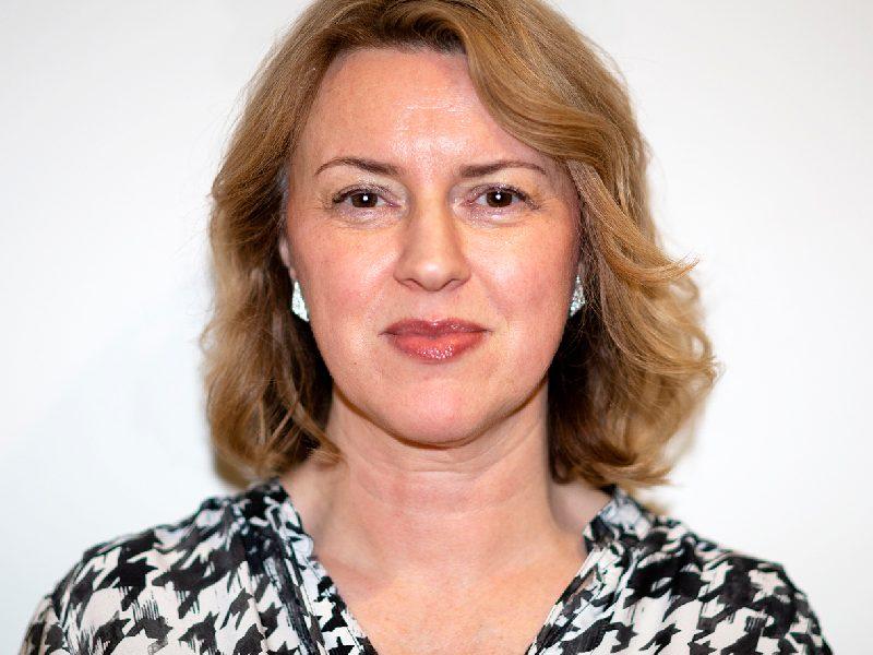 Hannah Byers, Board President