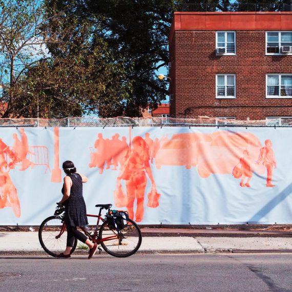 Red Hook Bicycle