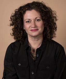 Judith Pineiro, Board Member