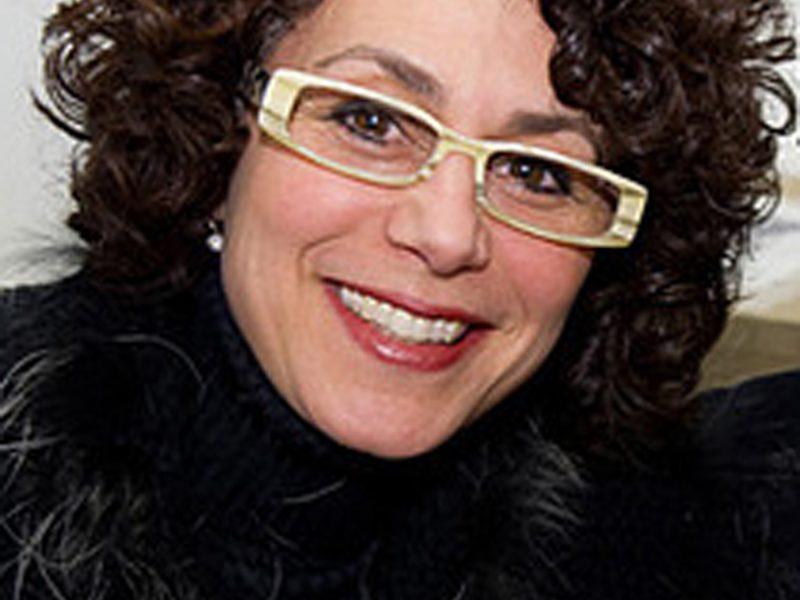 Lesley Heller, Board Member