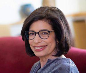 Lois Herzeca_Board Member