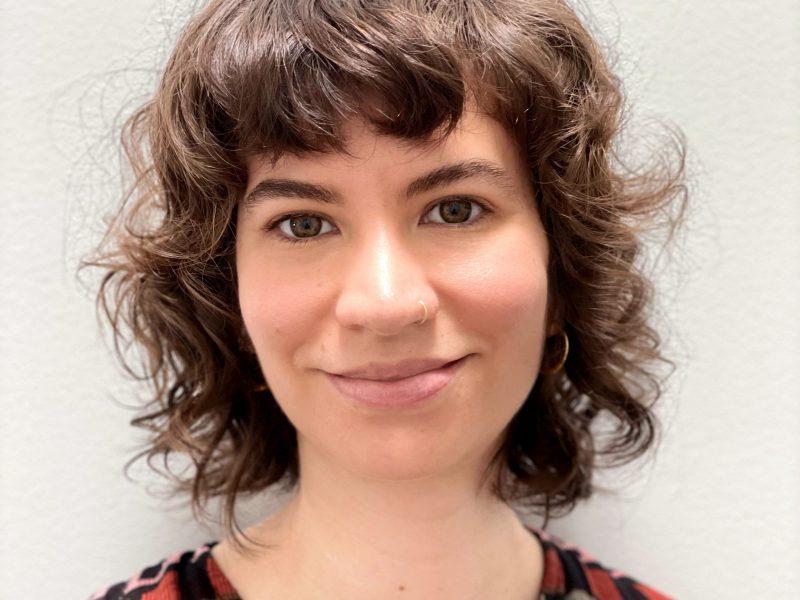 Sara Sarmiento, Operations Manager