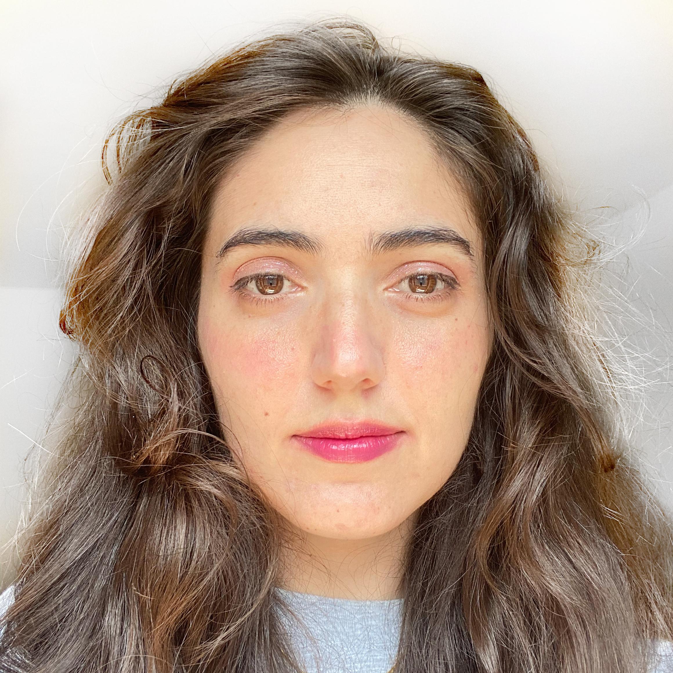 Isabel Hamdan, Communications Fellow