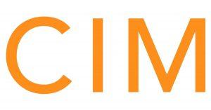 CIM Group Logo