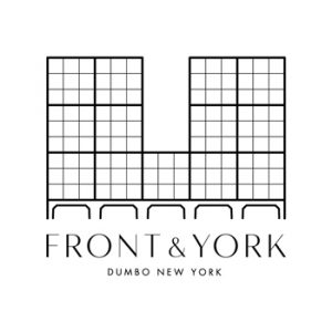 Front & York Logo